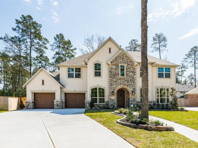 310 Mill Creek Road, Pinehurst, TX 77362 (MLS #35420379) :: Giorgi Real Estate Group