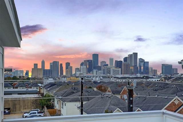 3014 Markle Drive, Houston, TX 77003 (MLS #35420574) :: The Freund Group