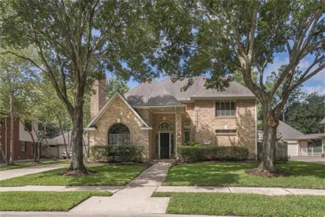 14514 Lofty Mountain Trl, Houston, TX 77062 (MLS #35420722) :: REMAX Space Center - The Bly Team