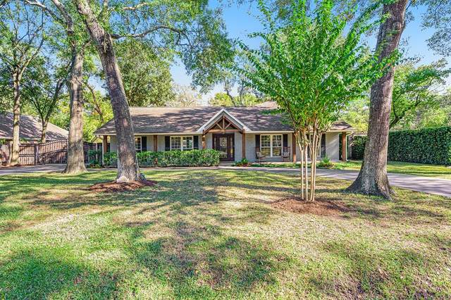 1102 Glourie Drive, Houston, TX 77055 (MLS #35420907) :: The Parodi Team at Realty Associates