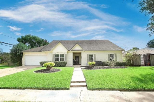 11007 Burdine Street, Houston, TX 77096 (MLS #35428288) :: Magnolia Realty