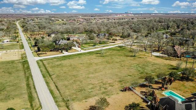 5934 Bridlewood Drive, Richmond, TX 77469 (MLS #35430283) :: The Sansone Group