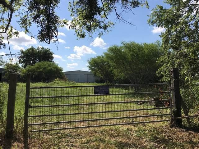 1098 Jackson Road, Bellville, TX 77418 (MLS #35430972) :: The Queen Team