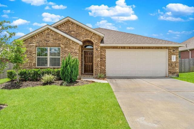 1510 Heartwood Drive, Conroe, TX 77384 (MLS #35432043) :: The SOLD by George Team