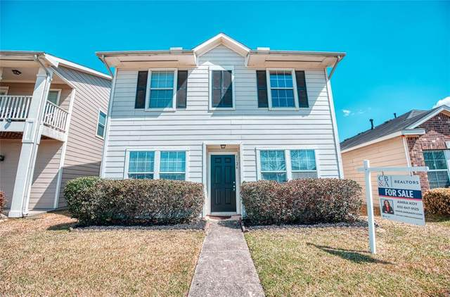1126 Grassy View Drive, Houston, TX 77073 (MLS #35432790) :: Ellison Real Estate Team