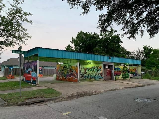 4400 Canal Street, Houston, TX 77011 (MLS #35433682) :: Caskey Realty