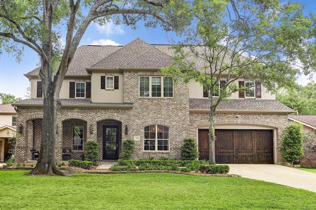 13926 Kingsride Lane, Houston, TX 77079 (MLS #3543398) :: Christy Buck Team