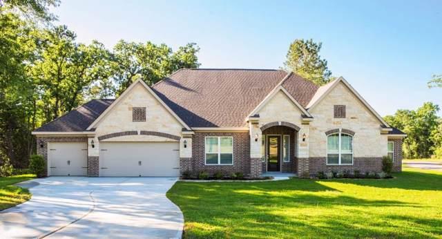 2803 Emerald Pines Lane, Rosharon, TX 77583 (MLS #35441488) :: Texas Home Shop Realty