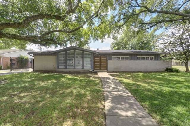 4923 Valkeith Drive, Houston, TX 77096 (MLS #35441741) :: The Queen Team