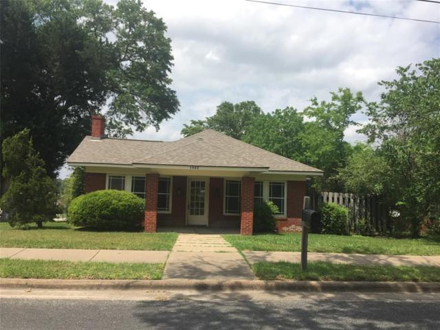 1622 15th Street, Huntsville, TX 77340 (MLS #35449767) :: Texas Home Shop Realty