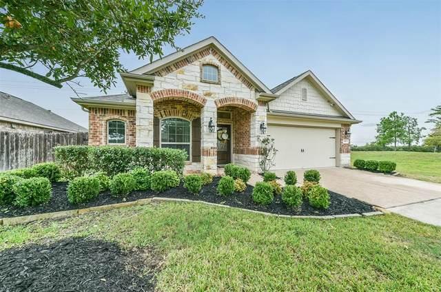 1537 Bluestone Edge Lane, Houston, TX 77089 (MLS #35452042) :: The SOLD by George Team