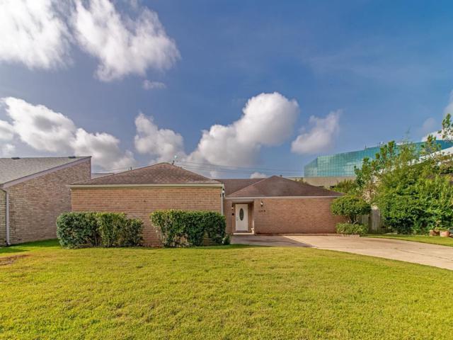 11519 Wickersham Lane, Houston, TX 77077 (MLS #35452982) :: The Heyl Group at Keller Williams