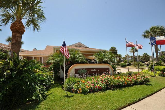 3506 Cove View Boulevard #1211, Galveston, TX 77554 (MLS #35455933) :: Texas Home Shop Realty