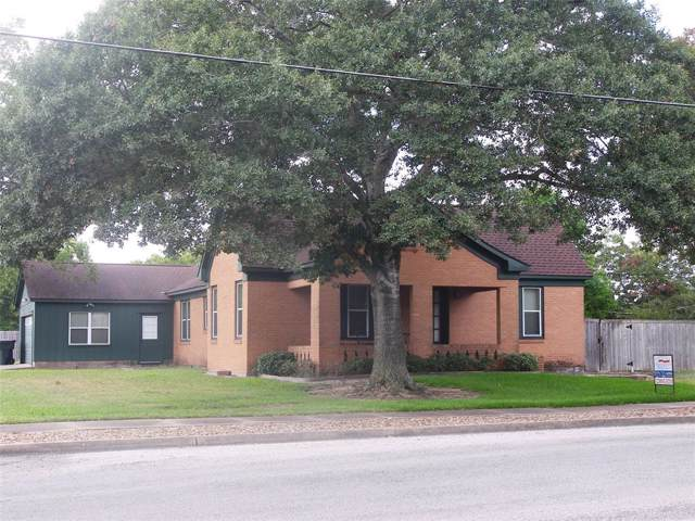 402 South College, Weimar, TX 78962 (MLS #35456485) :: NewHomePrograms.com LLC