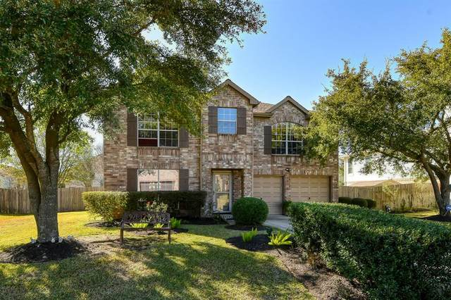 21615 Country Club Green Way, Tomball, TX 77375 (MLS #35456671) :: The Parodi Team at Realty Associates