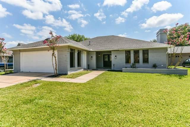 610 Woodlake Circle, Sugar Land, TX 77498 (MLS #35457919) :: The Heyl Group at Keller Williams