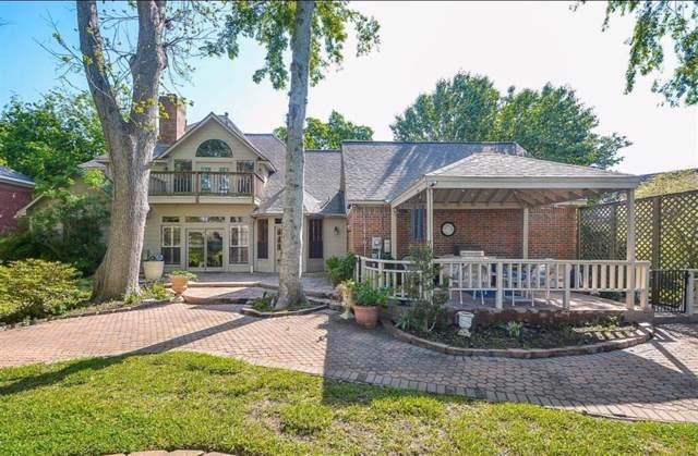2007 Woodland Drive, Richmond, TX 77406 (MLS #3546068) :: Texas Home Shop Realty