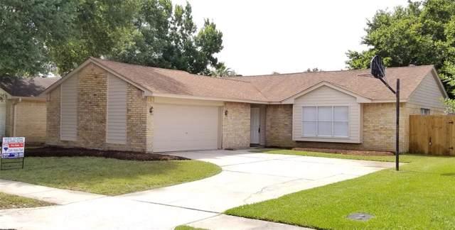 4803 Rivertree Lane, Spring, TX 77388 (MLS #35462959) :: Giorgi Real Estate Group