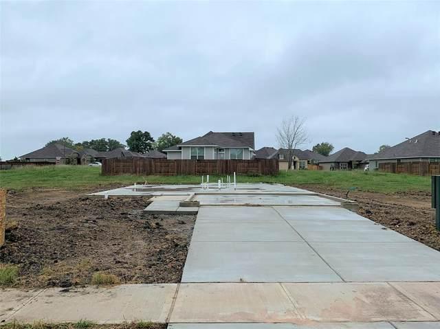 279 Brock's Lane, Montgomery, TX 77356 (MLS #35463212) :: TEXdot Realtors, Inc.