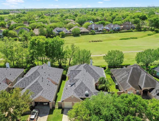 9814 Chriesman Way, Missouri City, TX 77459 (MLS #35463956) :: The Home Branch