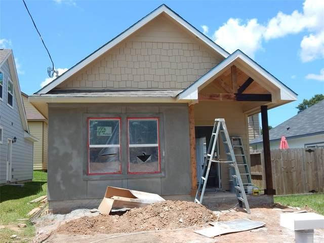16630 E Ivanhoe, Montgomery, TX 77316 (MLS #35466232) :: The Home Branch