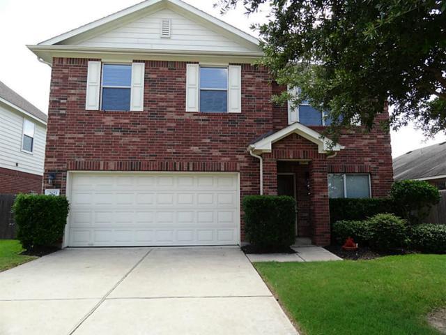 2623 2623 Sable Ridge Lane, Katy, TX 77494 (MLS #35466959) :: Krueger Real Estate