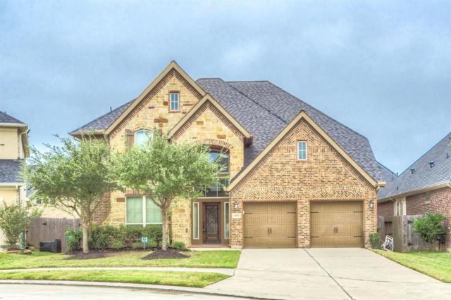 6611 Tara Creek Court, Sugar Land, TX 77479 (MLS #35467245) :: The Jennifer Wauhob Team