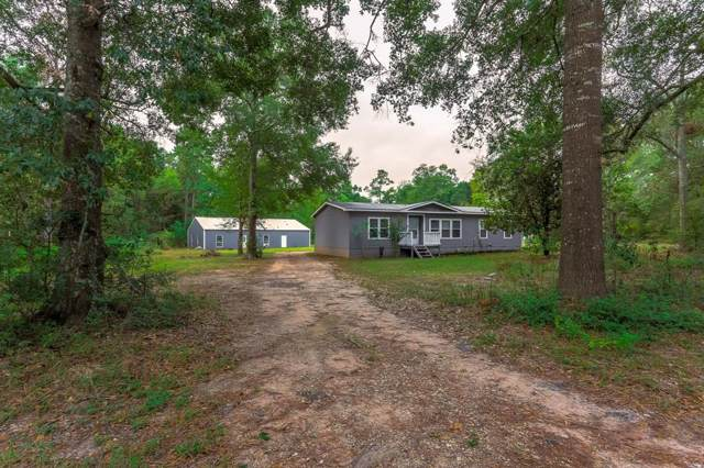 41221 Sandy Hill Road, Montgomery, TX 77316 (MLS #35469910) :: The Bly Team