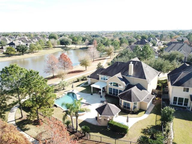 11002 Wooddale Bridge Court, Sugar Land, TX 77498 (MLS #35472567) :: Texas Home Shop Realty