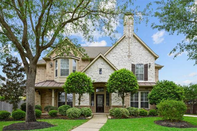 3357 Prince George Drive, Friendswood, TX 77546 (MLS #35473807) :: Christy Buck Team