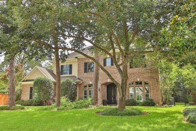 738 E Creekside Drive, Houston, TX 77024 (MLS #35480389) :: Lerner Realty Solutions