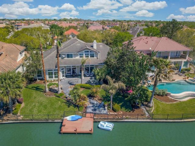 19015 Lakeside Cove, Houston, TX 77094 (MLS #35480741) :: The Sansone Group