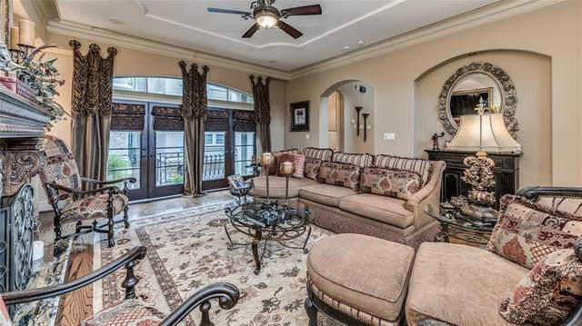 3507 Audubon Place C, Houston, TX 77006 (MLS #3548254) :: The Parodi Team at Realty Associates