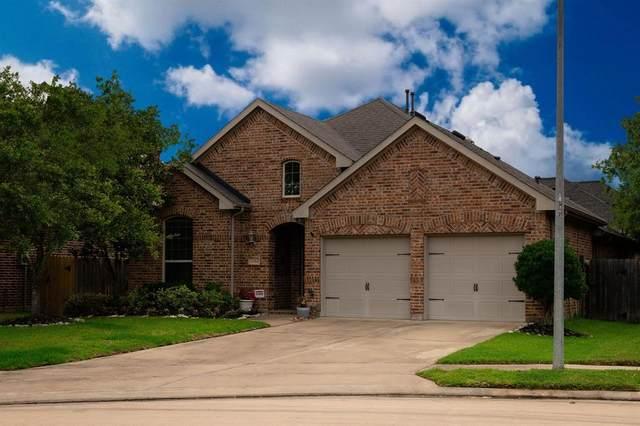 2943 Chalet Knolls Lane, Katy, TX 77494 (MLS #35483232) :: Homemax Properties