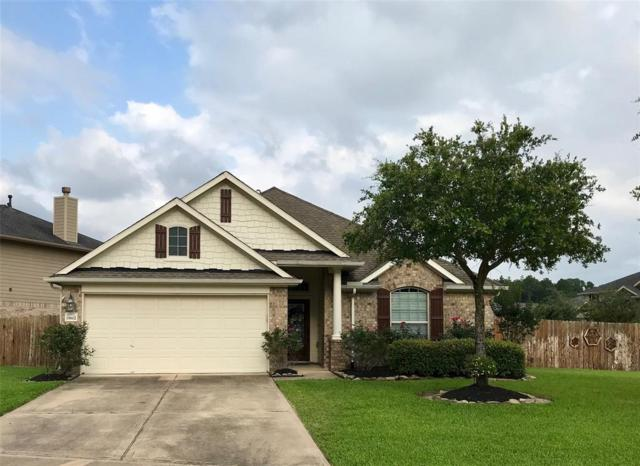 15602 Bluff Park Court, Cypress, TX 77429 (MLS #35486229) :: Fairwater Westmont Real Estate