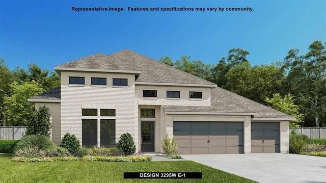 4430 Windy Oaks Drive, Fulshear, TX 77441 (MLS #35487434) :: The Parodi Group