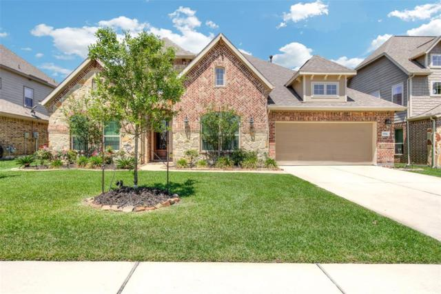 9514 Three Stone, Tomball, TX 77375 (MLS #35492072) :: Texas Home Shop Realty