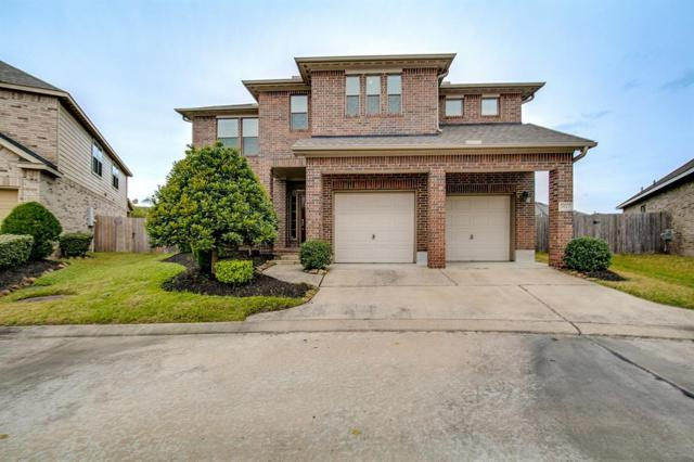 3521 Arezzo Circle, Friendswood, TX 77546 (MLS #35492292) :: Texas Home Shop Realty