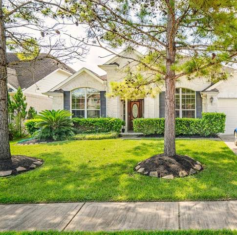 12308 Coral Cove Court, Pearland, TX 77584 (MLS #35493389) :: Christy Buck Team