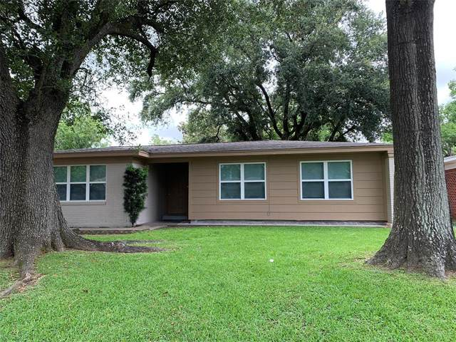 2802 John Street, La Marque, TX 77568 (MLS #35498685) :: The SOLD by George Team