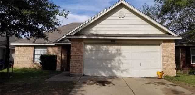 34810 Prairie Trail, Brookshire, TX 77423 (MLS #35501034) :: Texas Home Shop Realty