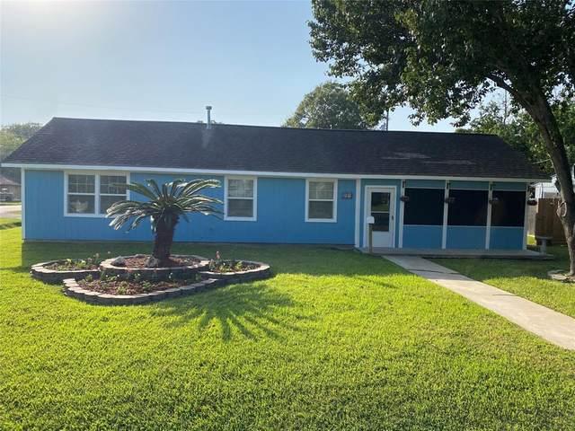 814 S 2nd Street, La Porte, TX 77571 (MLS #35502486) :: Green Residential