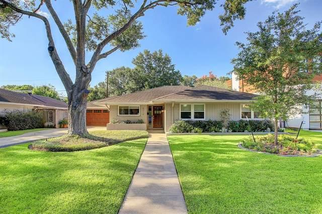 4214 Whitman Street, Houston, TX 77027 (MLS #35503502) :: Connect Realty