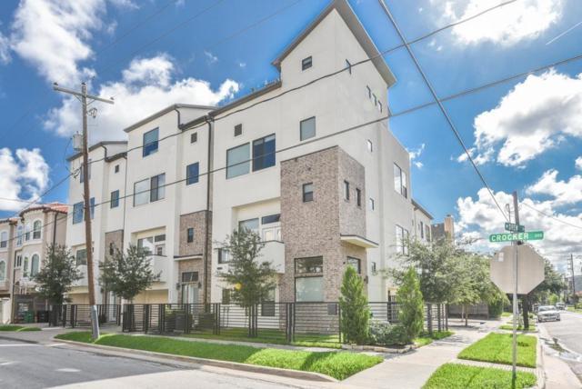 2117 Crocker, Houston, TX 77006 (MLS #35503584) :: Texas Home Shop Realty