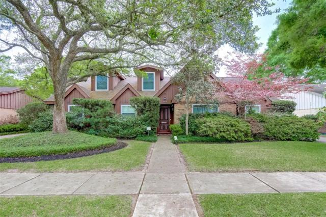 6135 Dumfries Drive, Houston, TX 77096 (MLS #35505196) :: Texas Home Shop Realty