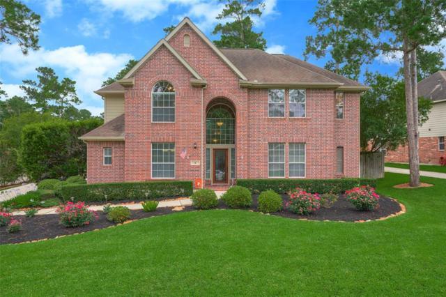 6 Mercutio Court, The Woodlands, TX 77382 (MLS #35508610) :: Texas Home Shop Realty