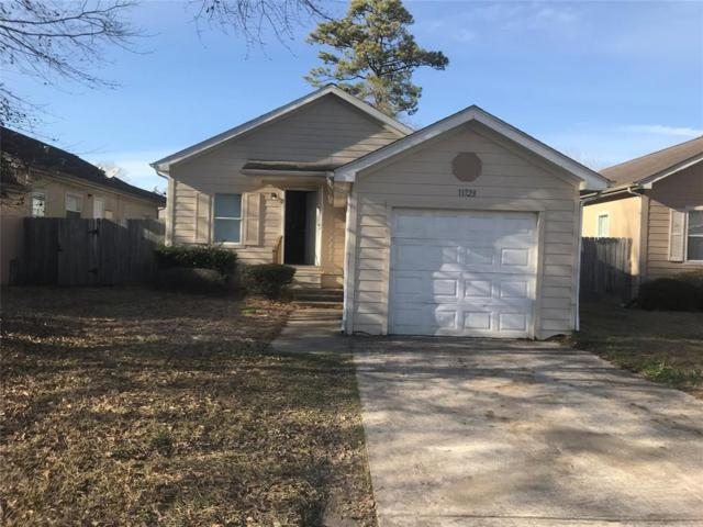 11723 Greensbrook Forest Drive, Houston, TX 77044 (MLS #35509773) :: The Johnson Team