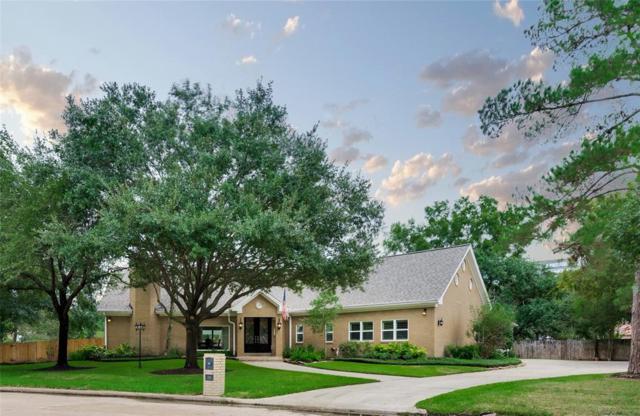 711 Plainwood Drive, Houston, TX 77079 (MLS #35509962) :: Caskey Realty