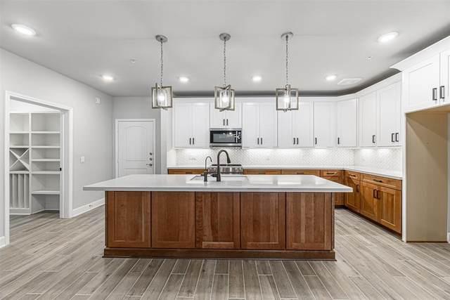 6804 Westview Drive #1208, Houston, TX 77055 (MLS #35512898) :: Parodi Group Real Estate
