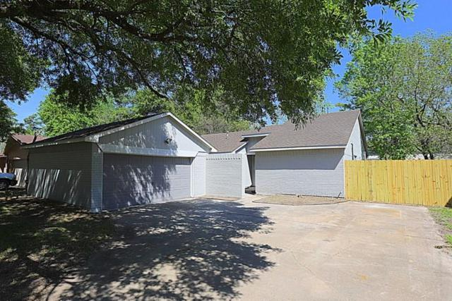 17514 Favor Bend Drive, Humble, TX 77396 (MLS #35513808) :: The Collective Realty Group